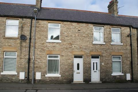 2 bedroom terraced house to rent - Chopwell, Newcastle Upon Tyne