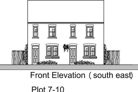 4 bedroom semi-detached house for sale - Plot 9 Brookdale Mews, Somerset Road, Failsworth, M35