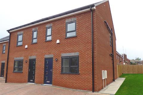 4 bedroom semi-detached house for sale - Plot 9 (No 9) Brookdale Mews, Somerset Road, Failsworth, Manchester, M35