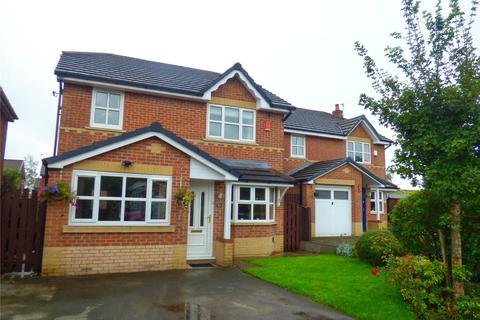 4 bedroom detached house for sale - Ferguson Way, Watersheddings, Oldham, Greater Manchester, OL4