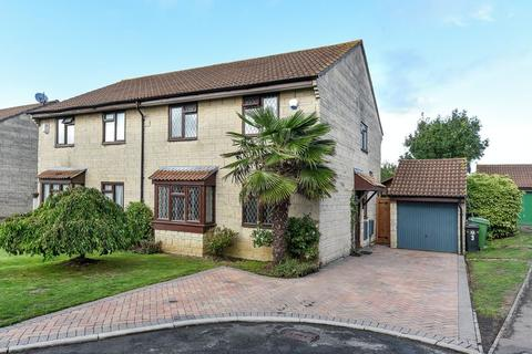 4 bedroom semi-detached house for sale - Wye Croft Close, Bristol