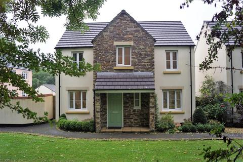 4 bedroom detached house for sale - Whitchurch, Tavistock