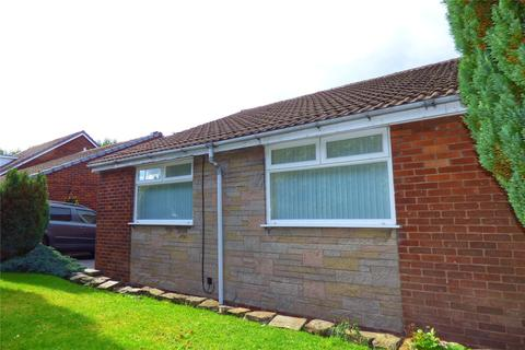 2 bedroom bungalow for sale - Heights Close, Rochdale, Greater Manchester, OL12