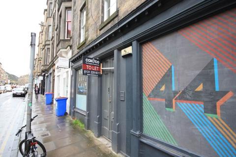 1 bedroom flat to rent - West Preston Street, Edinburgh,