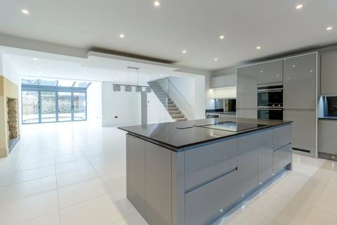 5 bedroom terraced house for sale - Jesmond Road West, Jesmond, Newcastle Upon Tyne, Tyne And Wear