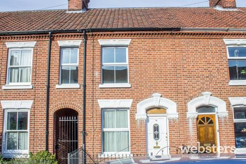 3 bedroom terraced house to rent - Lincoln Street, Norwich NR2