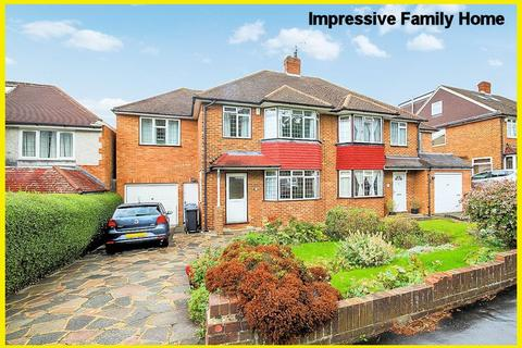 4 bedroom semi-detached house for sale - Chestnut Grove, South Croydon