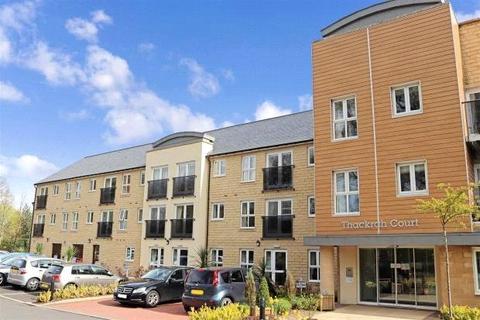1 bedroom apartment for sale - Apartment 33, Thackrah Court, 1 Squirrel Way, Leeds, West Yorkshire