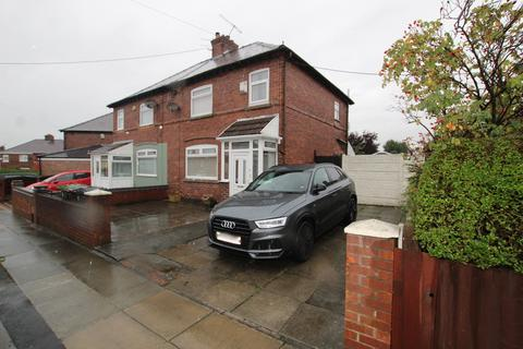 3 bedroom semi-detached house for sale - Wood Avenue, Bootle, L20