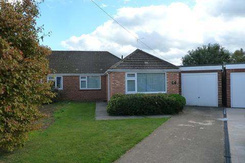 3 bedroom semi-detached bungalow for sale - Glevum Close, Gloucester, GL2