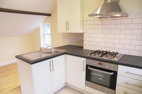 2 bedroom apartment to rent - Town Street, Horsforth, Leeds