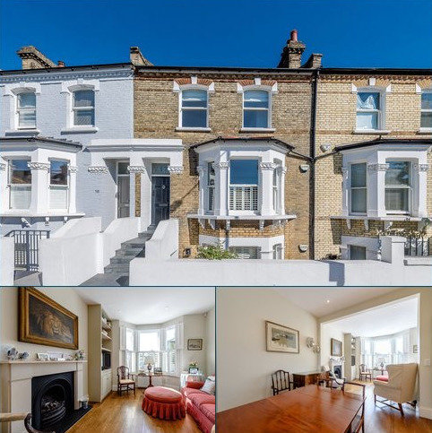 3 bedroom house for sale - Homestead Road, London