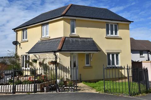 2 bedroom apartment for sale - Biddiblack Way, Bideford