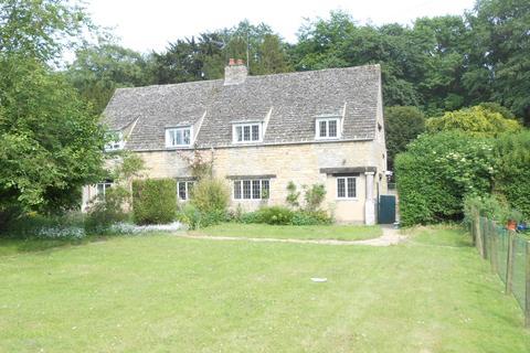 4 bedroom semi-detached house to rent - Bridge Street, Apethorpe, Peterborough, Northamptonshire