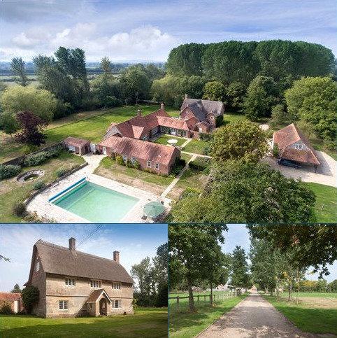 7 bedroom detached house for sale - East Orchard (Lot 1), Shaftesbury, Dorset