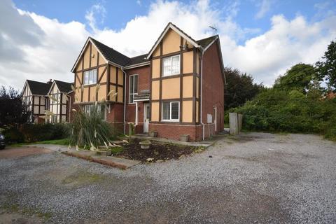 4 bedroom detached house to rent - 6, New Court, Broadlands, Bridgend, CF31 5EL