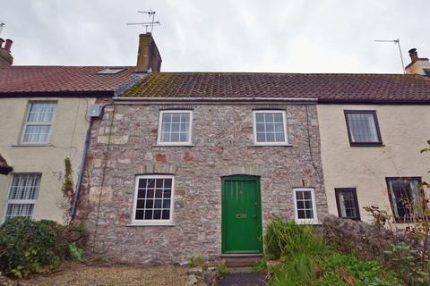 2 bedroom cottage to rent - Within a very short walk to the village train station