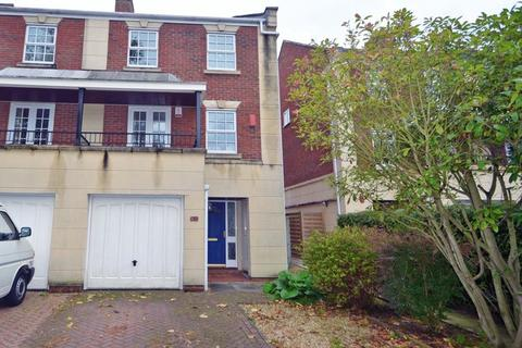4 bedroom end of terrace house to rent - Ideal position for commuting to the City Centre in Ham Green