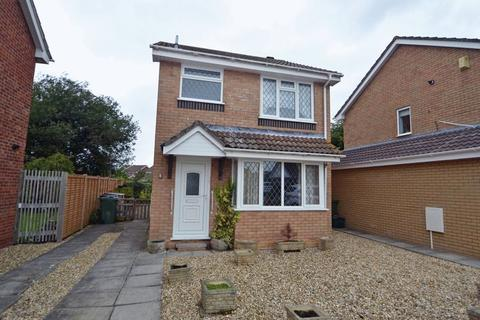 3 bedroom detached house to rent - Ever popular residential position in Clevedon