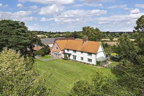 Farm for sale - Grasshopper Lane, Stoke Ash, Eye, Suffolk