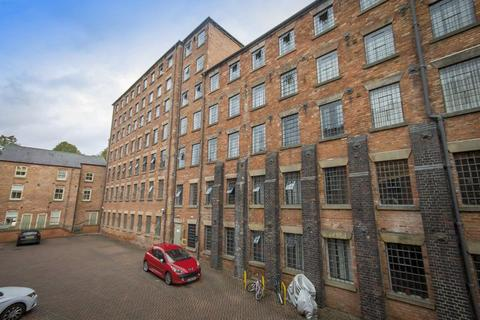 2 bedroom apartment for sale - ABELS MILL, BROOKBRIDGE COURT, DERBY
