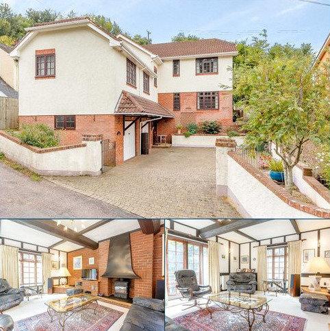 4 bedroom detached house for sale - Westwood, Cockwood, Exeter, Devon