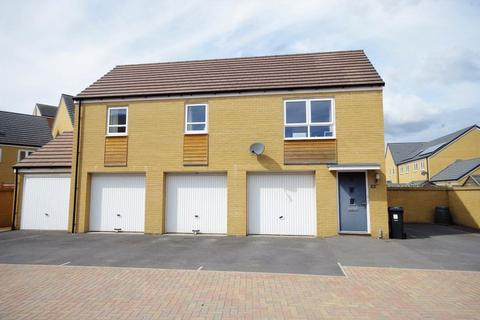 2 bedroom flat for sale - Donns Close, Charlton Hayes, Bristol