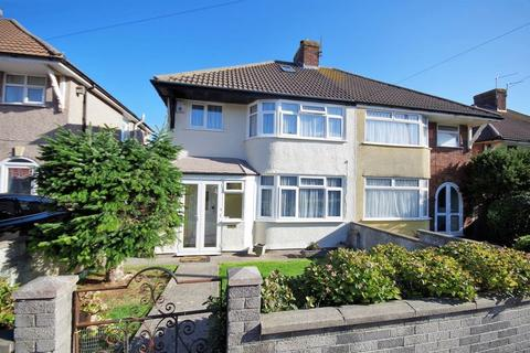 3 bedroom semi-detached house for sale - Durban Road, Patchway, Bristol