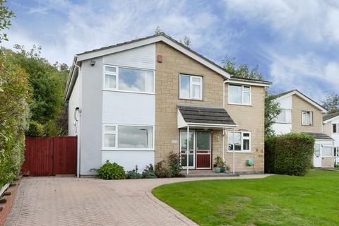 4 bedroom detached house for sale - Dovers Park, Bath
