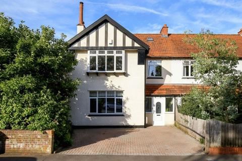 5 bedroom semi-detached house for sale - Upper Cranbrook Road, Redland