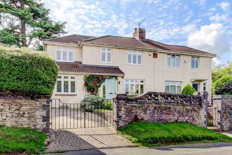 3 bedroom semi-detached house for sale - Knoll Hill, Sneyd Park