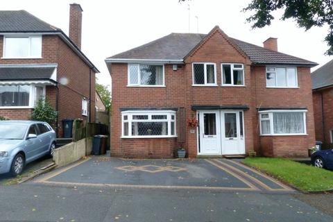 3 bedroom semi-detached house for sale - Raeburn Road, Great Barr