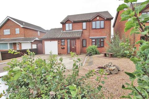 3 bedroom detached house for sale - MULL WAY, IMMINGHAM