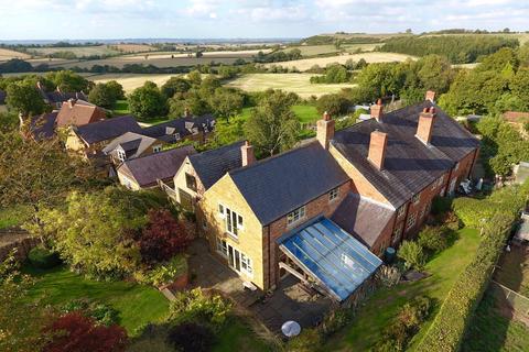 5 bedroom house for sale - Kings Lane, Burrough on the Hill, Melton Mowbray