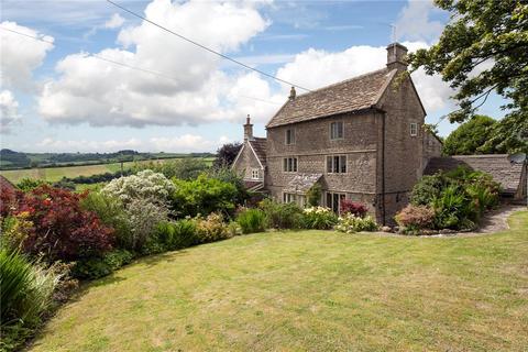 4 bedroom semi-detached house for sale - Tadwick, Bath, BA1