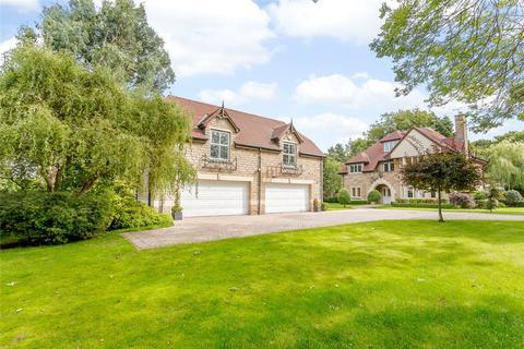 5 bedroom detached house for sale - Alwoodley Gates, Alwoodley, Leeds, West Yorkshire, LS17