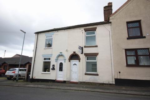 2 bedroom terraced house to rent - Glebe Street, Stoke-On-Trent