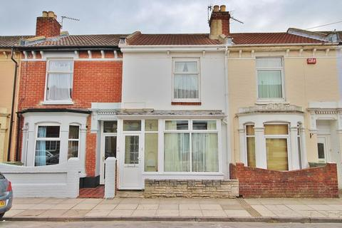 2 bedroom terraced house for sale - Suffolk Road, Southsea