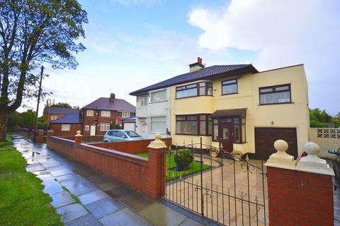 4 bedroom semi-detached house for sale - Kingsway, Huyton with Roby