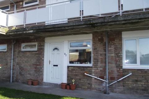 1 bedroom flat for sale - One Bedroom Ground Floor Flat - Dewley, Cramlington