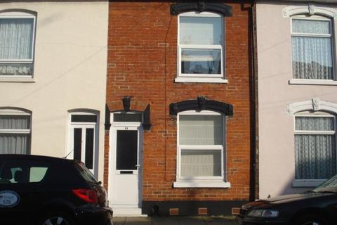 2 bedroom terraced house to rent - Havant Road, North End
