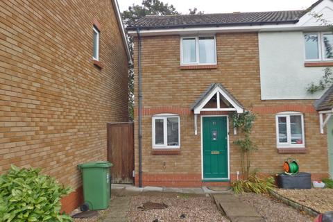 2 bedroom end of terrace house to rent - Merlin Drive, Hilsea