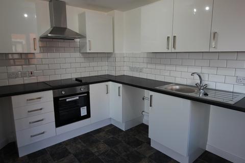 2 bedroom flat to rent - Nancy Road, Fratton