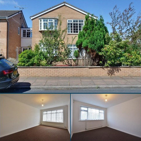 2 bedroom apartment to rent - Rivington Close, Southport