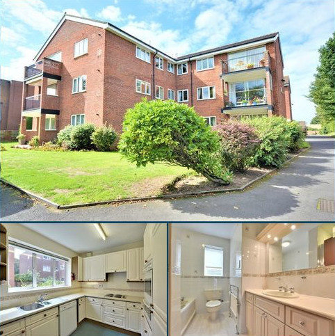 3 bedroom apartment to rent - Argyle Road, Southport