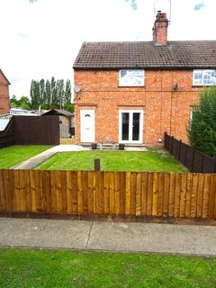 2 bedroom semi-detached house for sale - Dozens Bank, West Pinchbeck