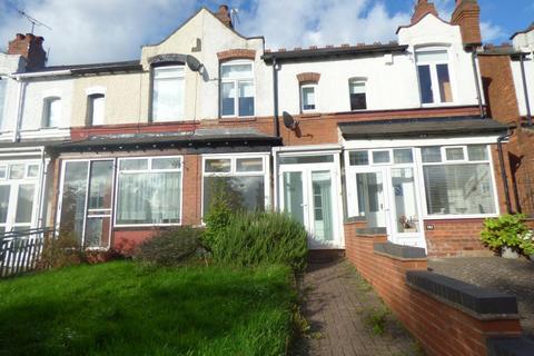 2 bedroom terraced house to rent - Court Oak Road, Harborne, Birmingham, B17 9AD