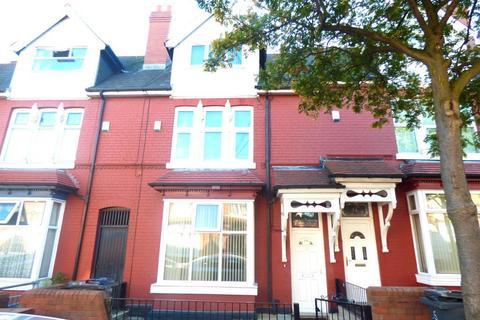 5 bedroom terraced house to rent - Lansdown Road, Handsworth, Birmngham, B21 9AT