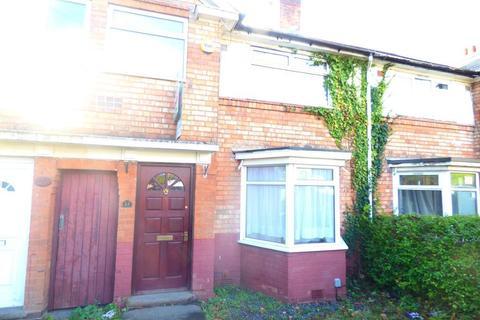 3 bedroom terraced house to rent - Quinton Road, Harborne, Birmingham, B17 0PG