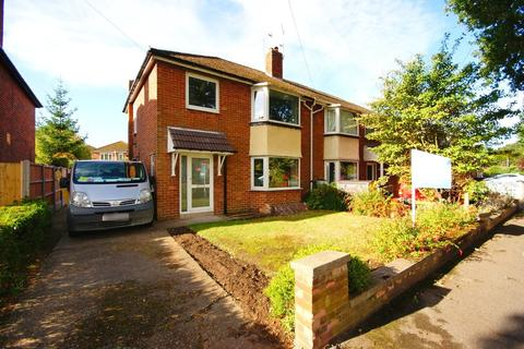 3 bedroom semi-detached house to rent - Gregg Hall Crescent, Lincoln